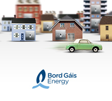 Image of project Bord Gáis Energy - Big Switch