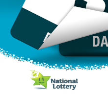 Image of project National Lottery - LCD