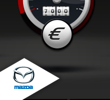 Image of project Mazda 2 - City Fit