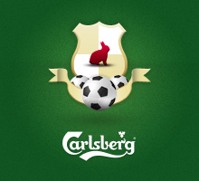Image of project Carlsberg 5-a-side
